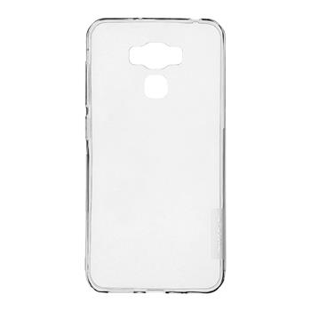 Pouzdro Nillkin Nature pro ASUS Zenfone 3 MAX ZC553L čirý