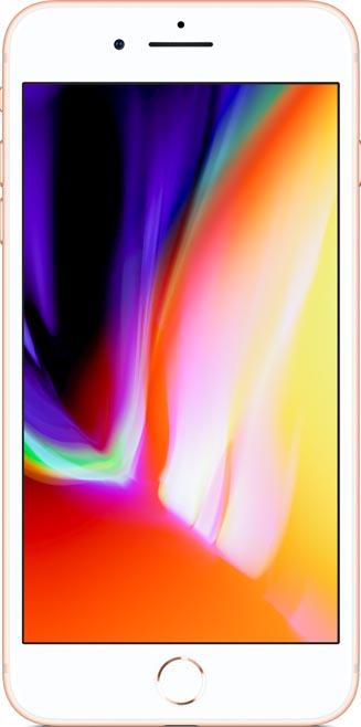 Apple iPhone 8 Plus 64GB Gold - speciální nabídka