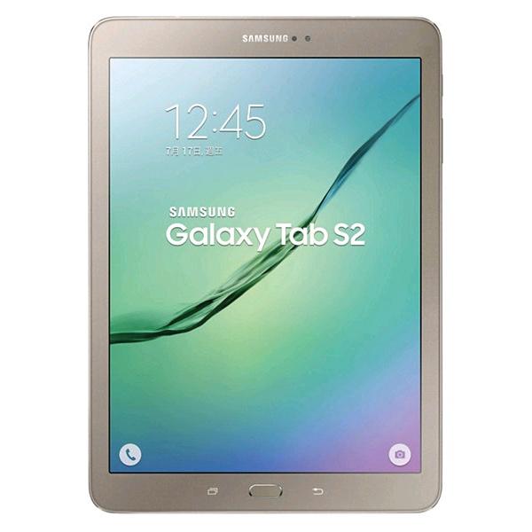 Samsung Galaxy TAB S2 T813 WiFi 32GB Gold (SM-T813NZGEXEZ)