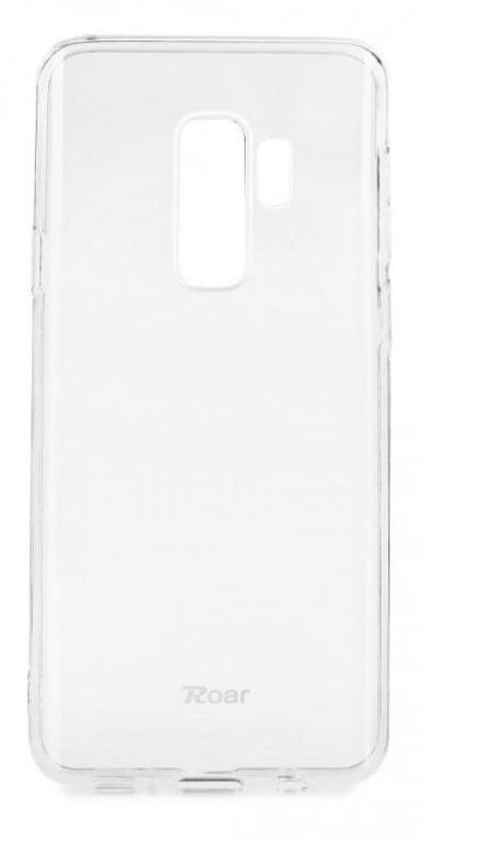 Pouzdro Forcell Ultra SLIM 0,5mm pro Samsung Galaxy S9 Plus (G965F) čiré