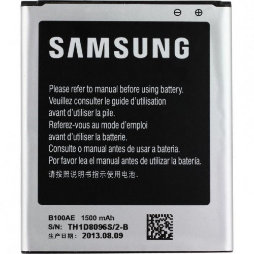 Baterie Samsung EB-B100AE pro Samsung Galaxy Ace 3