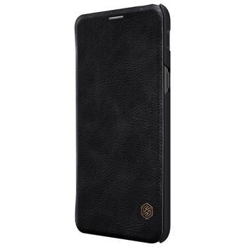 Nillkin Qin Book Pouzdro Black pro Samsung A605F Galaxy A6 Plus 2018