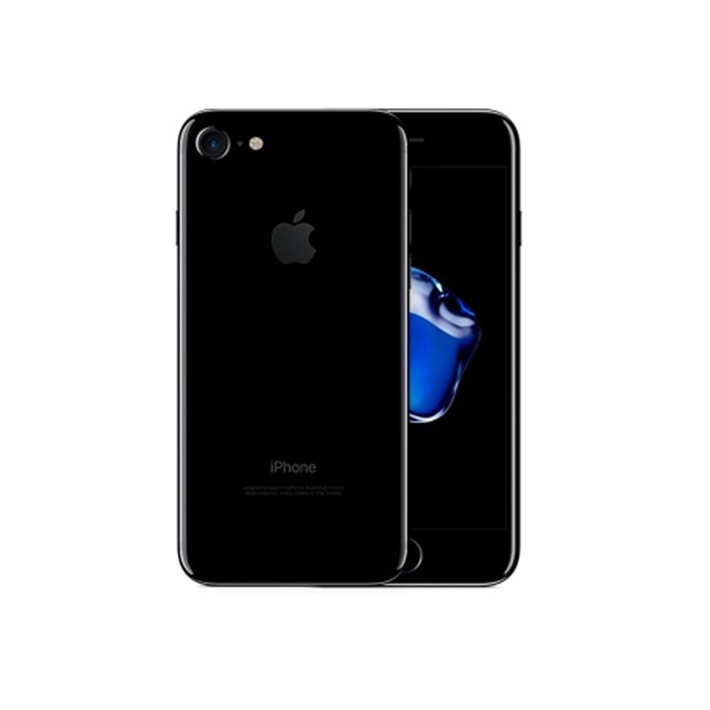 Apple iPhone 7 128GB CPO Jet Black - 12 měsíců záruka