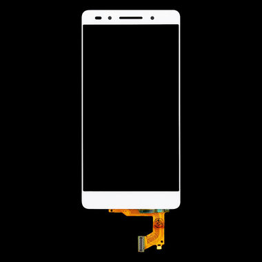LCD displej + dotyková plocha pro Huawei Honor 7 bílý