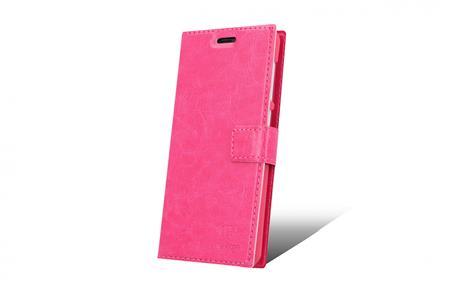 Flipové pouzdro pro myPhone Pocket 18x9 růžové