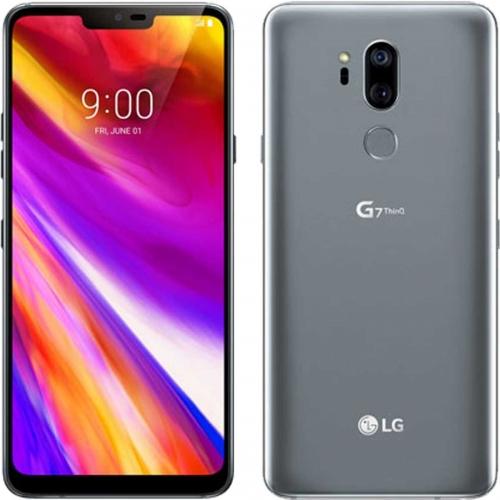 LG G7 ThinQ 64GB Platinum