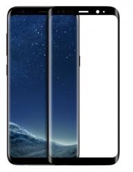 Aligator ochranné sklo 2.5D 9H pro Samsung G960 Galaxy S9 černé