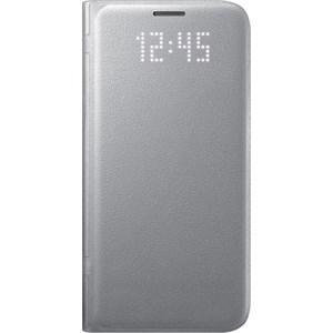 Pouzdro Samsung EF-NG930PS stříbrné pro Samsung Galaxy S7