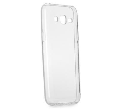 Pouzdro Forcell Ultra SLIM 0,5mm pro Samsung J500F Galaxy J5 čiré