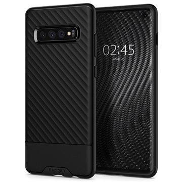 Pouzdro Spigen (606CS25655) Core Armor pro Samsung G975F Galaxy S10 Plus Black