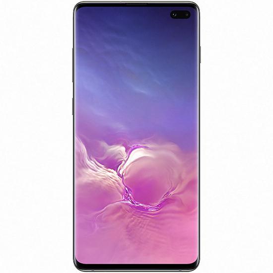 Samsung G975F Galaxy S10 Plus Dual SIM 128GB Black