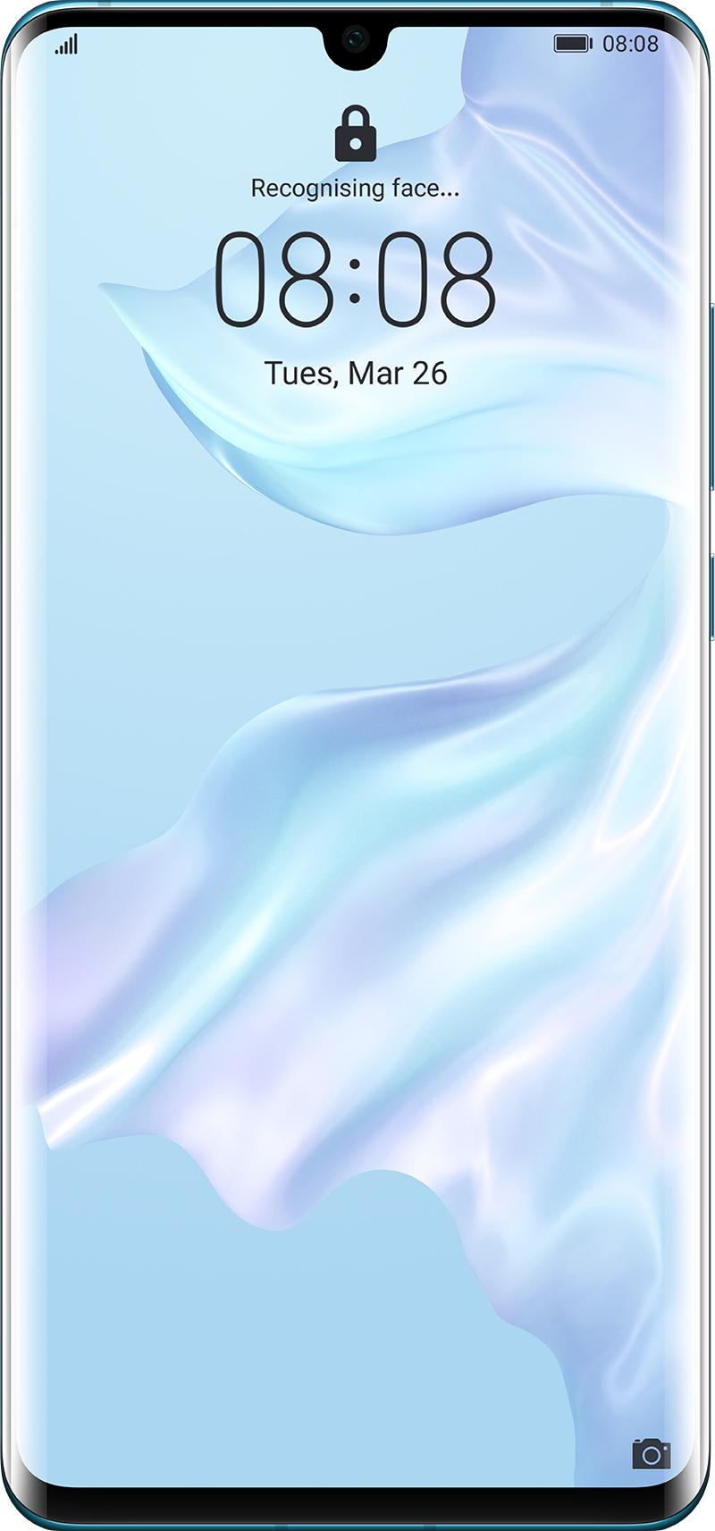 Huawei P30 Pro 8/256GB Dual SIM Breathing Crystal - stav B+