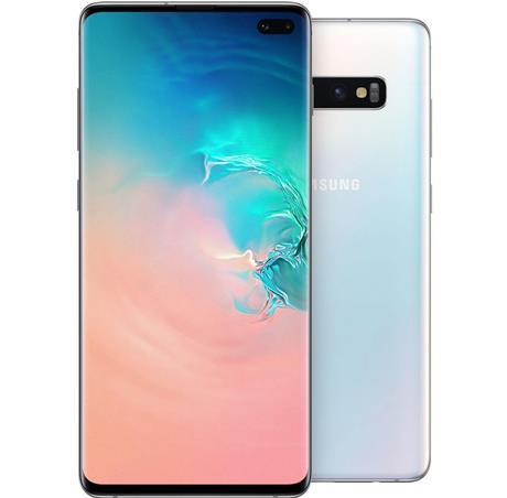 Samsung G975F Galaxy S10 Plus Dual SIM 128GB White