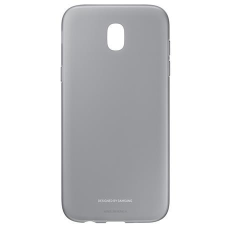 Pouzdro Samsung EF-AJ530TB pro Samsung Galaxy J5 2017 černé