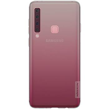 Pouzdro Nillkin Nature pro Samsung A920F Galaxy A9 2018 šedé