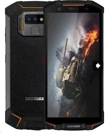 Doogee S70 Lite 4/64GB Dual SIM Fire Orange