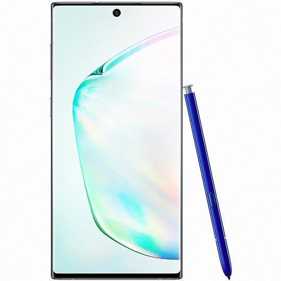 Samsung N970F Galaxy Note 10 256GB Dual SIM Aura Glow