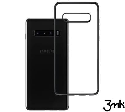 Pouzdro 3mk Satin Armor pro Samsung G975F Galaxy S10 Plus