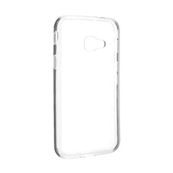 Pouzdro FIXED TPU pro Samsung Galaxy Xcover 4/4s čiré