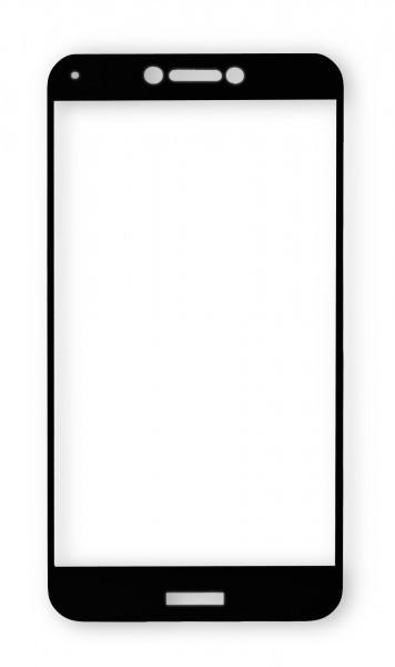 Aligator ochranné sklo 2.5D 9H pro Honor 20 Lite černé