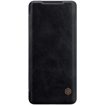 Pouzdro Nillkin Qin Book pro Samsung Galaxy S20 Plus Black