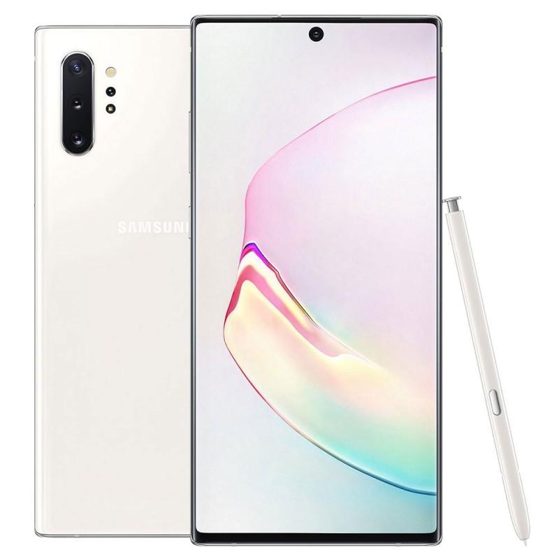 Samsung N975F Galaxy Note 10 Plus 256GB Dual SIM Aura White
