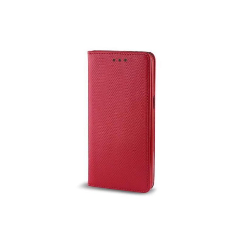 Pouzdro SmartBook pro LG K50s červené