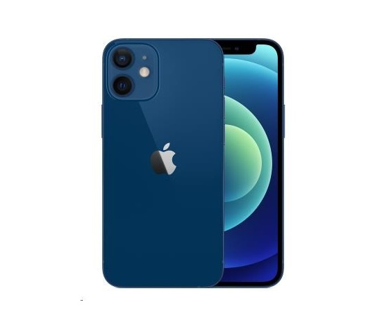 Apple iPhone 12 Mini 128GB Pacific Blue