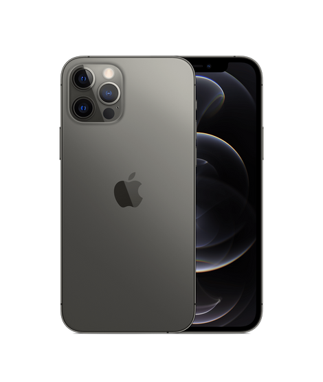 Apple iPhone 12 Pro 128GB Black
