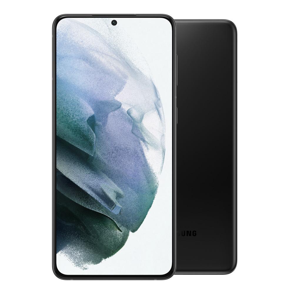 Samsung G996B Galaxy S21 Plus 5G 256GB Black - speciální nabídka
