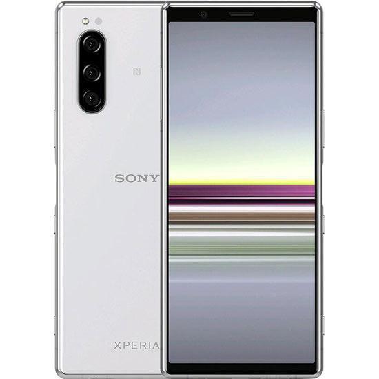 Sony Xperia 5 II 128GB Dual SIM Grey - třída A