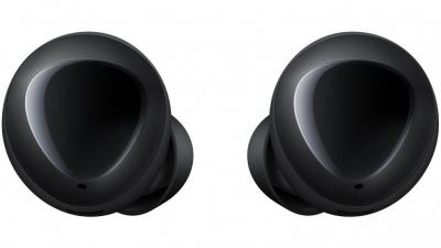 Samsung SM-R175 Galaxy Buds Plus Black - speciální nabídka