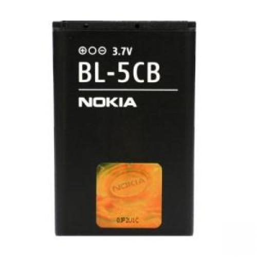 Nokia BL-5CB