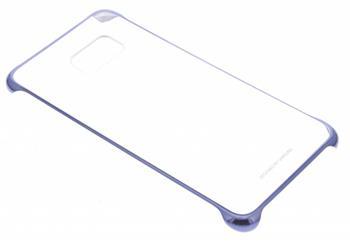 Pouzdro Samsung EF-QG928CB pro Samsung Galaxy S6 Edge Plus