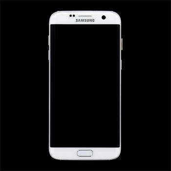 LCD display + Dotyk Samsung G935 Galaxy S7 Edge White (Service Pack)