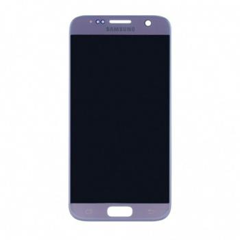 LCD display + Dotyk Samsung G930 Galaxy S7 Rose Gold (Service Pack)