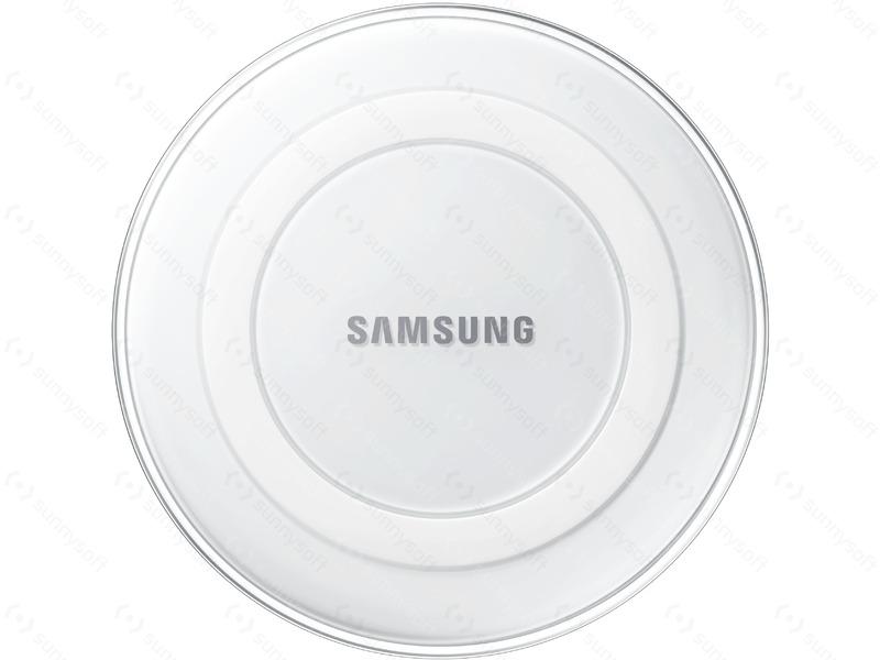 Bezdrátová nabíječka Samsung EP-PG920IW pro Samsung Galaxy S6 a S6 Edge