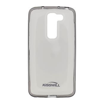Pouzdro Kisswill TPU LG D620 G2 mini černé