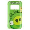 Nokia CC-5002 Green King Pig kryt Nokia C6-01