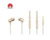 Stereo sluchátka Huawei AM-12 Plus Gold