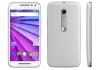 Motorola Moto G3 8GB White
