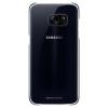 Pouzdro Samsung EF-QG930CB černé pro Samsung Galaxy S7