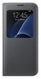 Pouzdro Samsung EF-CG935PB černé pro Samsung Galaxy S7 Edge