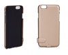 Externí baterie Protection + Power PD-01 1500 mAh pro Apple iPhone 6 Rose Gold