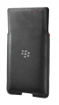 ACC-62172-001 Pouzdro pro BlackBerry Priv kožené černé