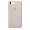 Pouzdro Apple iPhone 7/8 Silicone Case Stone