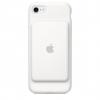 Pouzdro Apple iPhone 7 Smart Battery Case - MN012ZM/A bílé