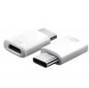 Samsung EE-GN930BW MicroUSB/Type C adaptér bílý