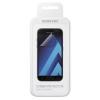 Ochranná folie Samsung ET-FA320CTE pro Samsung Galaxy A3 2017