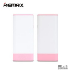 Remax Youth Powerbanka 10000 mAh White Pink